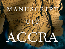 Manuscript uit Accra